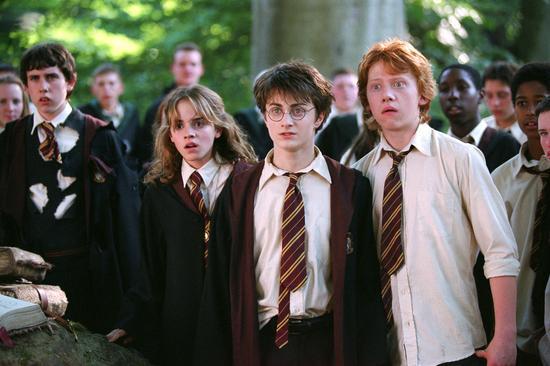 Harry Potter i więzień Azkabanu na TVN